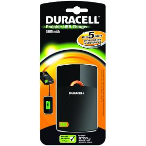 Duracell 5 Hour Portable USB Charger (PPS5H)