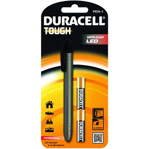 5 Lumen  TOUGH LED Pen Torch
