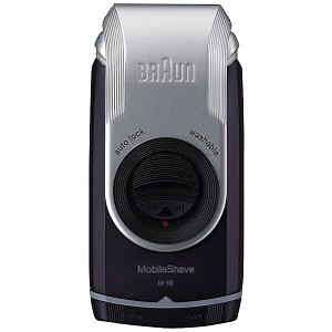 Mobile Shave M90 Travel Shaver