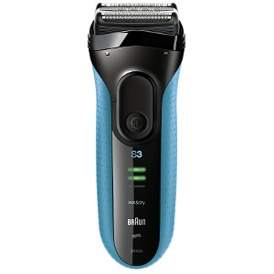 Braun Series 3 340S-4 Electric Shaver