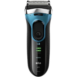 Braun Series 3 380s-4 Electric Shaver