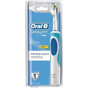 Oral B Vitality Precision Clean (OBD12PW)