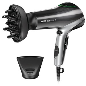 Braun Satin Hair Dryer