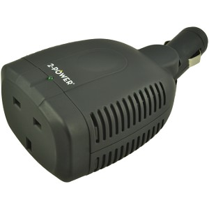 12V In-Car Mini Power Inverter (150W)