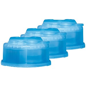 Braun Clean/Charge (CCR3) Refill 9 Pack