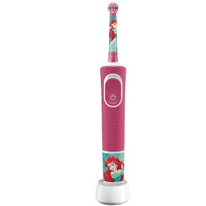 Stages Vitality Toothbrush - Princess