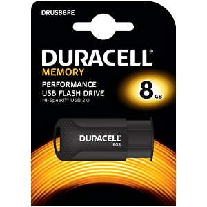 DURACELL 8GB FLASH DRIVE DRIVERS FOR WINDOWS