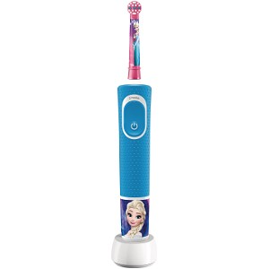 Stages Vitality Toothbrush - Frozen