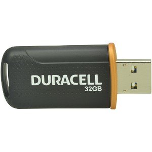 32GB USB 3.0 Flash Memory Drive