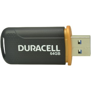 64GB USB 3.0 Flash Memory Drive