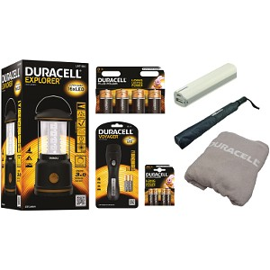 Outdoor Explorer Bundle Pack