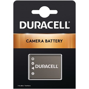 Duracell Digital Camera Battery 3.7v 630mAh (DR9664)