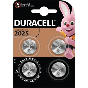 Duracell DL2025 Coin Cell Battery