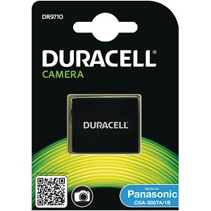 Duracell Digital Camera Battery 3.7v 950mAh (DR9710)