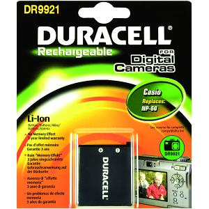 Duracell Replacement Camera Battery (DR9921)