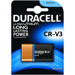 CR-V3 3V Lithium Battery