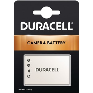Duracell Digital Camera Battery 3.7v 1150mAh (DR9641)