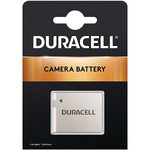 Duracell Digital Camera Battery 3.7v 700mAh 2.6Wh (DR9720)