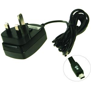 Travel Adapter (Mini USB)