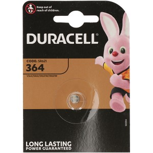 Duracell D364 Watch Battery