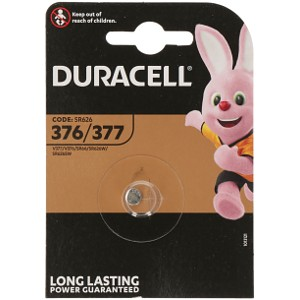 Duracell D377 Watch Battery