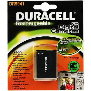 Duracell Replacement Camera Battery (DR9941)