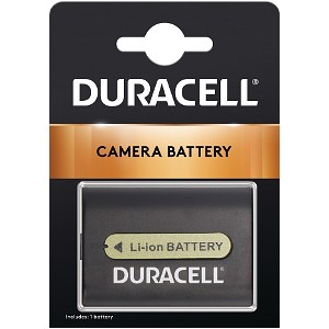 Duracell Camcorder Battery 7.4v 650mAh 4.8Wh (DR9700A)