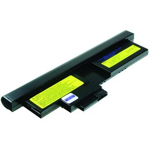 ThinkPad X200 Tablet 4184 Battery (8 Cells)