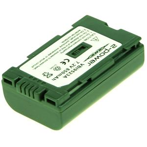 PV-DV53D Battery (2 Cells)