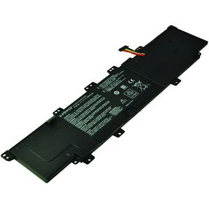 S400 Battery (6 Cells)