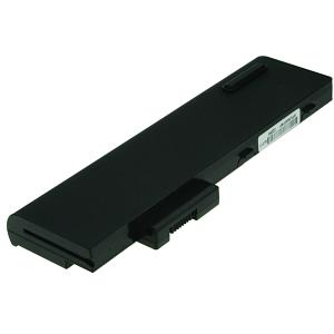 TravelMate 4222WLMi Battery (8 Cells)