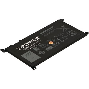 Inspiron 13MF Pro Battery (3 Cells)