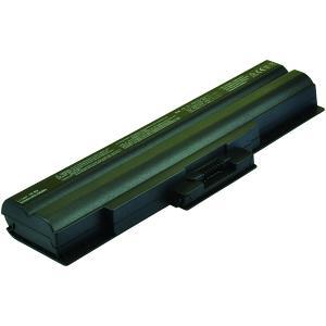 Vaio VGN-FW11ZU Battery (Sony)