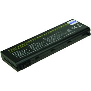 Satellite L25-S1054 Battery (8 Cells)