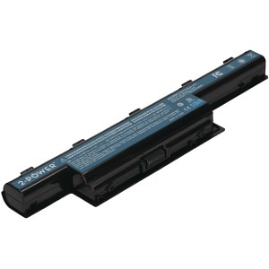 TravelMate 8472-7254 Battery (6 Cells)