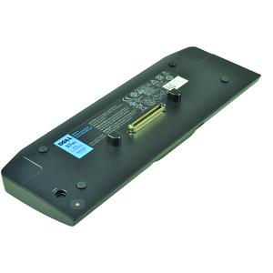 Precision M6800 Battery (2nd Bay)