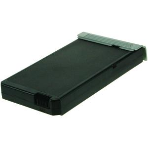 Lavie PC-LL9709D Battery (8 Cells)