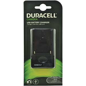 DCR-DVD301 Charger