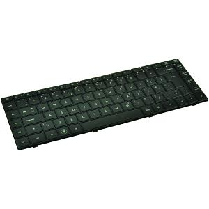 620 Keyboard 15.6 - UK