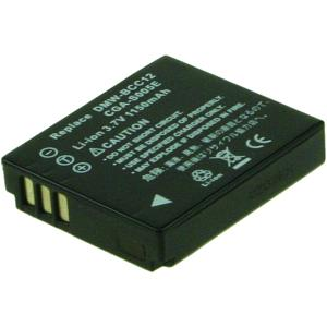 Lumix FX01 Battery