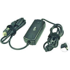 M-150S Slate Grey Car Adapter