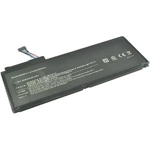 NP-QX412 Battery