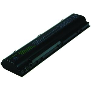 Pavilion dv1375TU Battery (6 Cells)