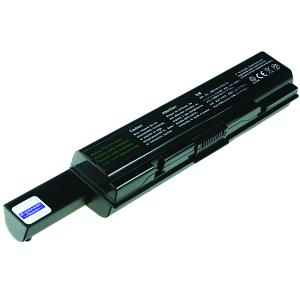 Satellite A550 Battery (12 Cells)