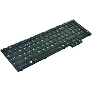 NP-P580 Keyboard - UK