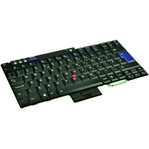 ThinkPad W500 Keyboard - UK