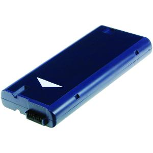 Vaio PCG-GR4141SK Battery (9 Cells)
