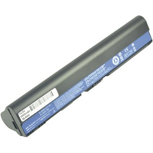 Aspire One 756 Battery (4 Cells)
