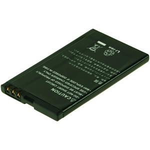 5530 XpressMusic Battery