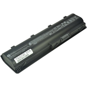 Pavilion DM4-1165dx Battery